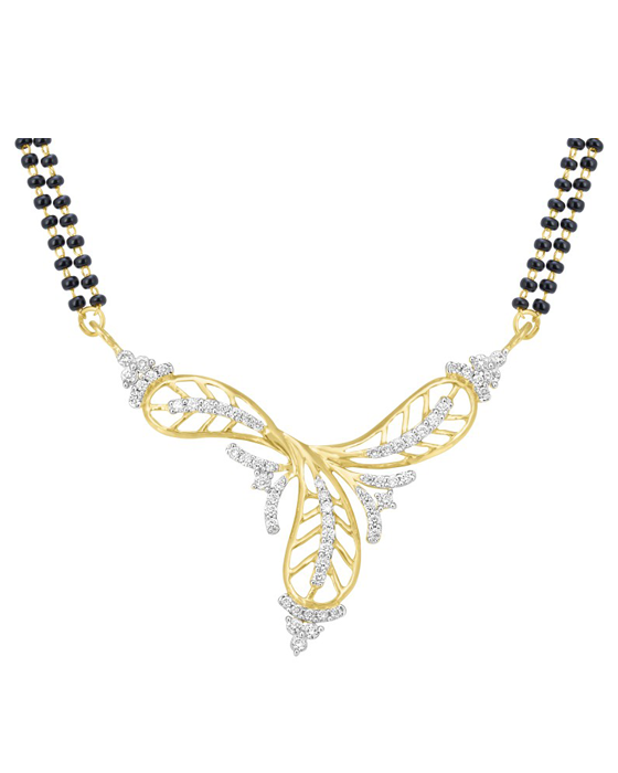 Dance to Life Mangalsutra