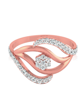 Immaculate Ring