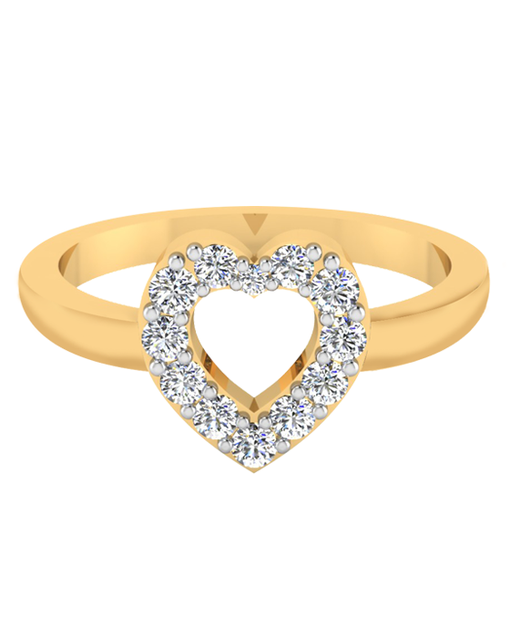 Impeccable Ring