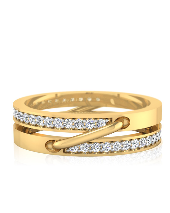 The Vogue Ring