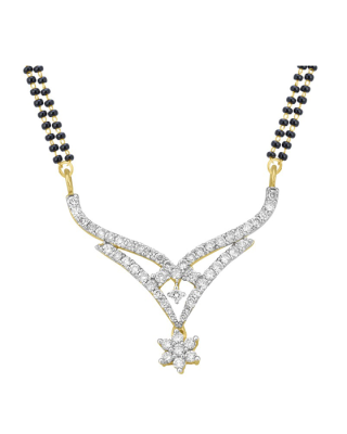 Accepted Mangalsutra