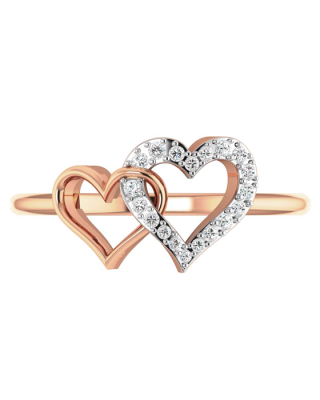 Infatuation Ring