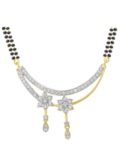 Flawless Mangalsutra