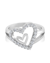 Inheart Ring