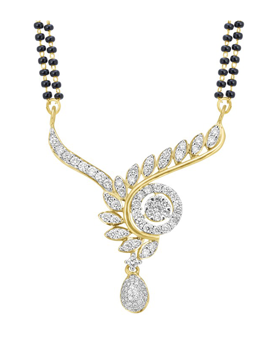 Soulmate Mangalsutra